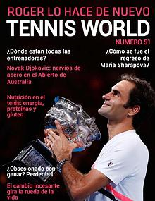 Tennis World ES 51