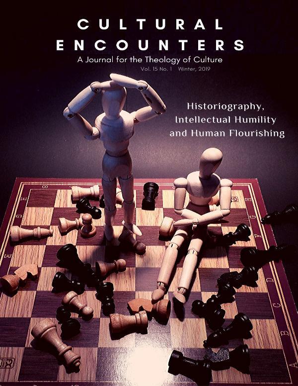 Cultural Encounters 15.1