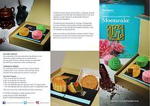 Mooncake Order Form - Sheraton Surabaya Hotel & Towers