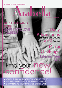 Arabella Magazine