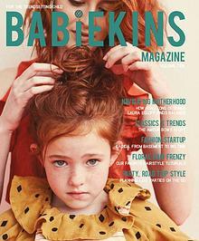 Babiekins Magazine
