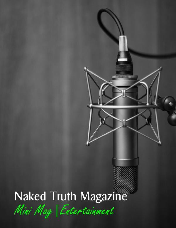 TNT Mini-Mag Entertainment   October 2016