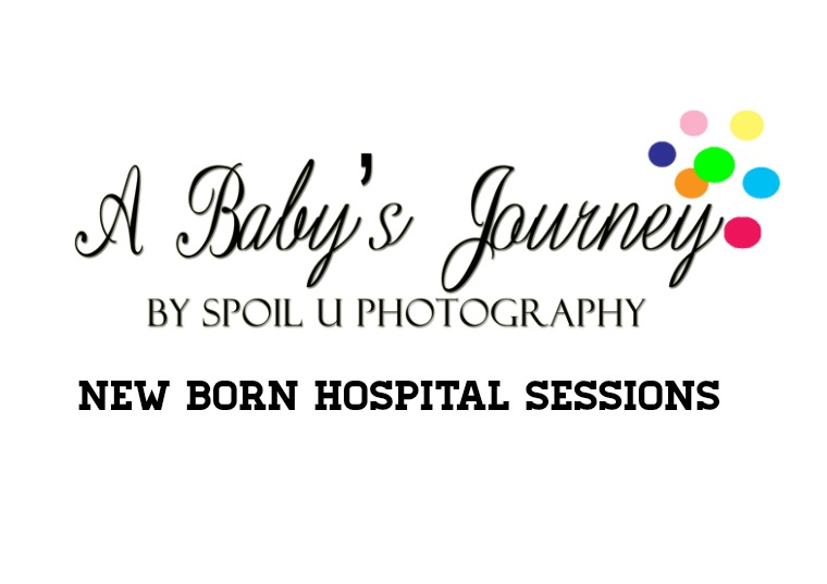 New Born Hospital Photos with Spoil U Photography 1