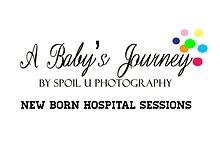 New Born Hospital Photos with Spoil U Photography