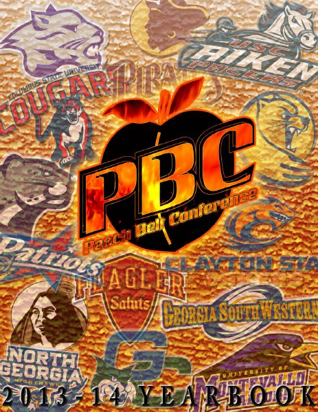 2013-14 PBC Yearbook July 2014