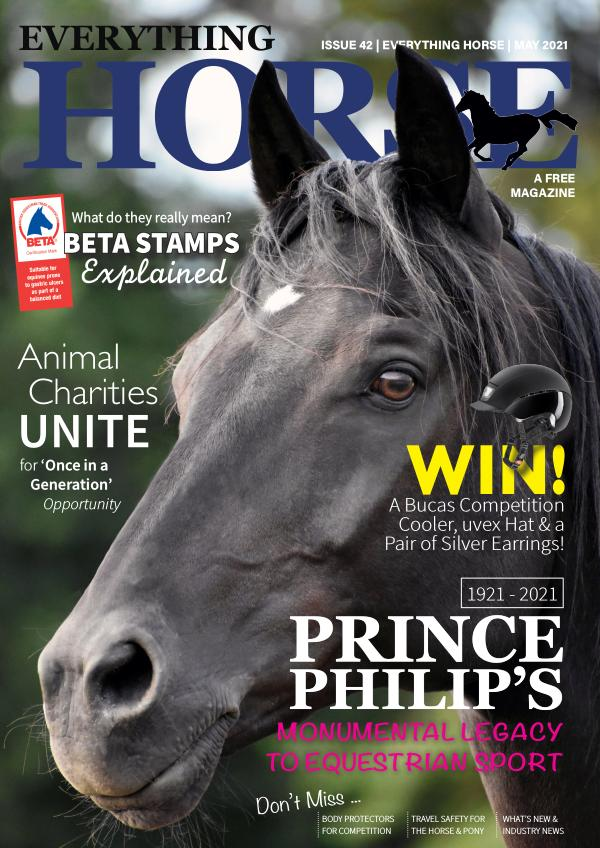 Issue 42, May 2021