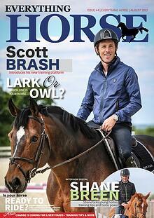 Everything Horse Magazine August 2021