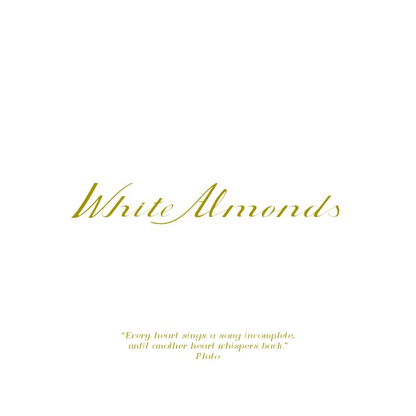 White Almonds Catalog 2