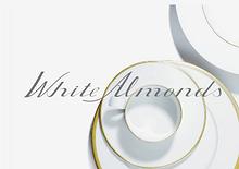 White Almonds Catalog