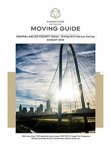 Central Dallas County: Dallas Urban & Las Colinas
