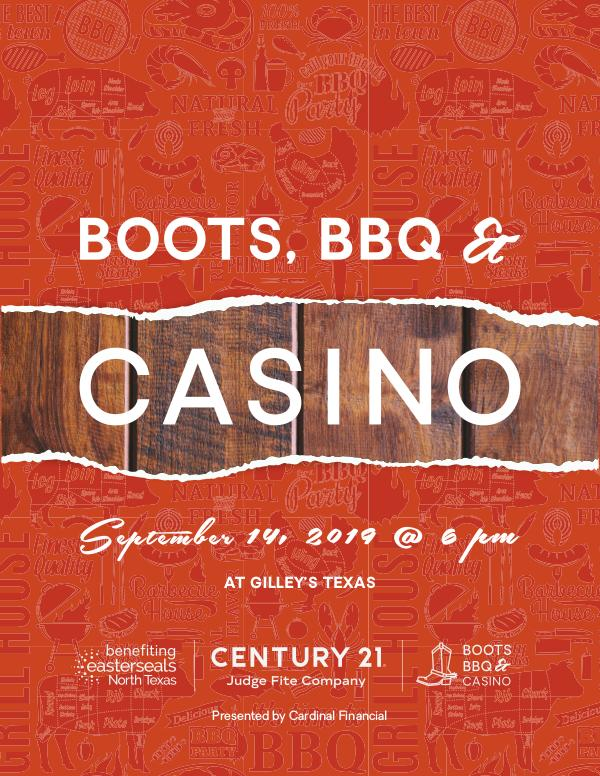 Boots, BBQ & Casino 2019 Boots, BBQ & Casino 1