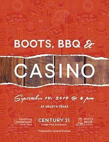 Boots, BBQ & Casino 2019