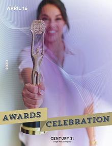 Awards Celebration 2020