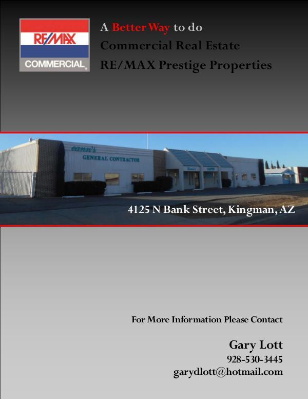 4125 Bank Street 4125 Bank Street