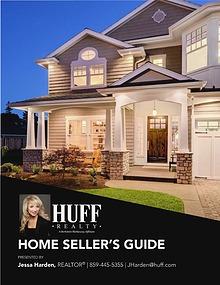 Jessa Harden Home Seller Guide 2017