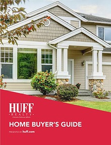 HUFF Realty Home Buyers Guide 2017