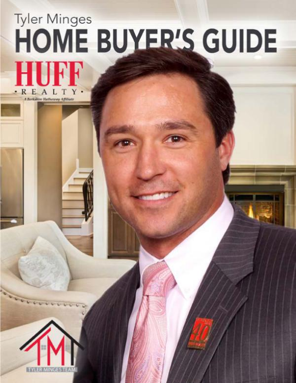 Tyler Minges Home Buyers Guide 2017 Home Buyers Guide