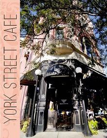 York Street Cafe