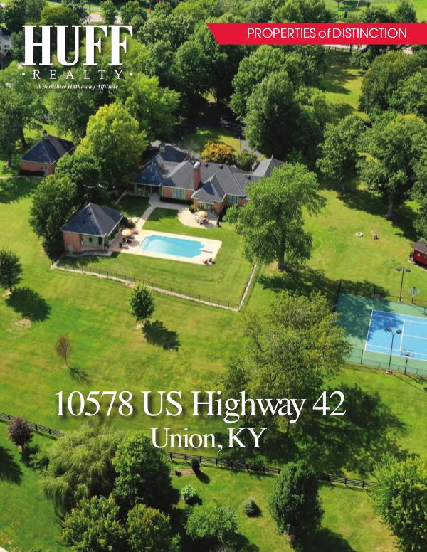 10578 US 42 Union, KY 41091 Available