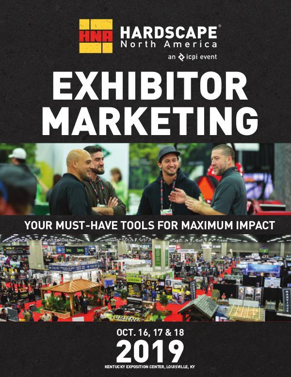 Promotion Tool Kit HNA 2019