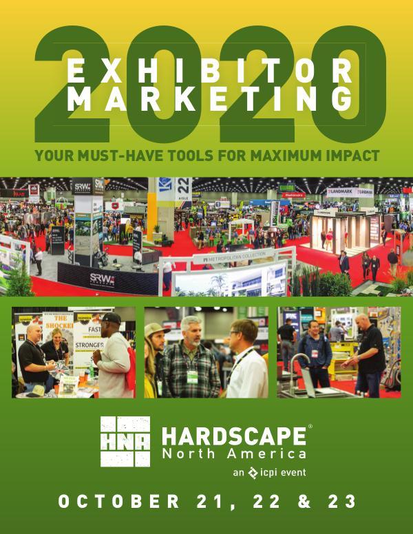 Promotion Tool Kit HNA 2020