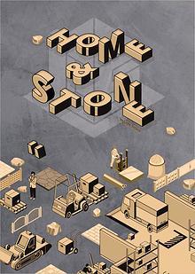 Home & Stone Brochure