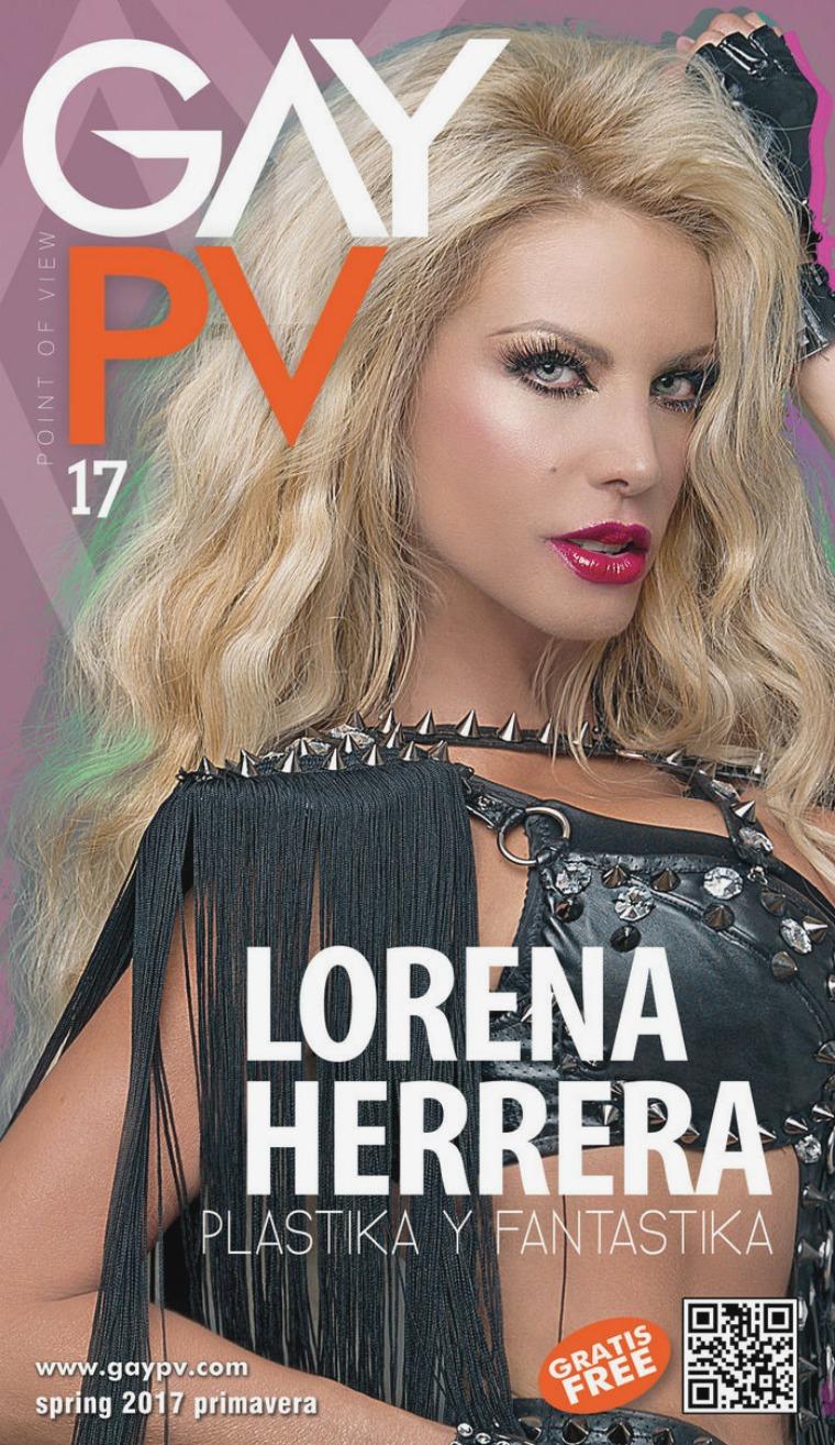 GAYPV Puerto Vallarta Ed 17 Spring/Primavera 2017 Pto Vta GayPV Magazine