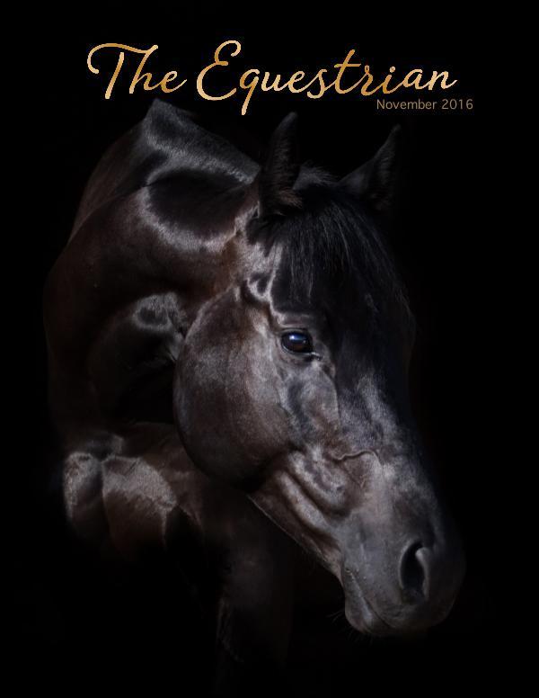 The Equestrian November 2016