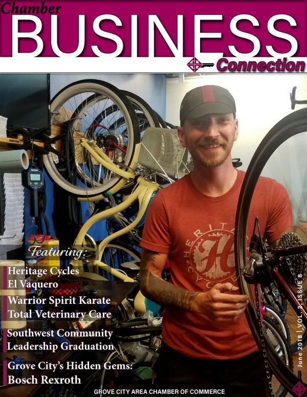 CBC Vol 2. Issue 8
