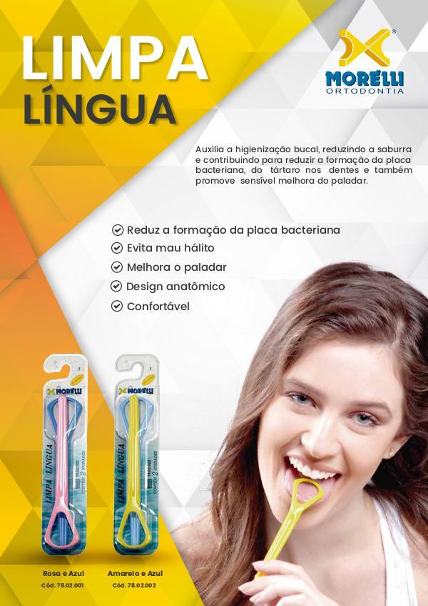 Limpa Língua