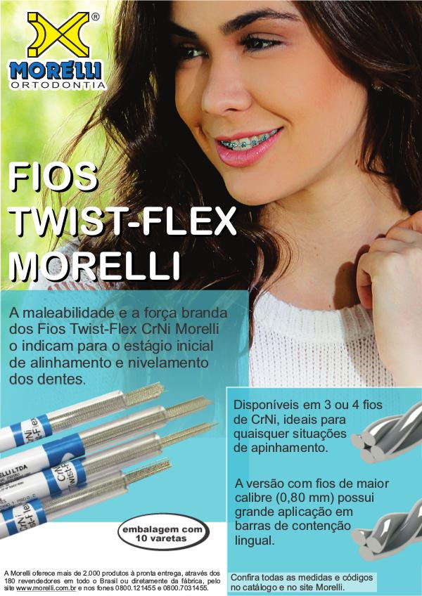 Fio Twist-flex