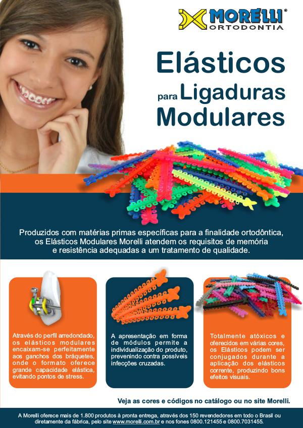 Dental Star - MORELLI Folheto Modular