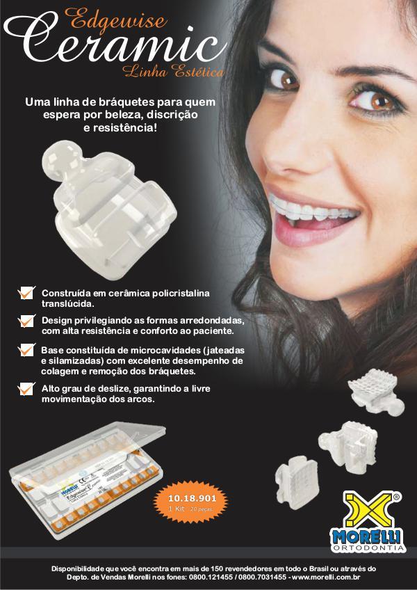 Dental Star - MORELLI Edgewise Ceramic