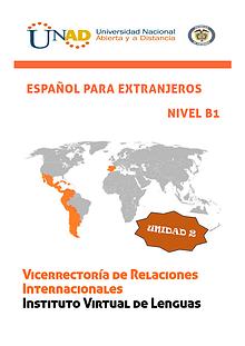 Español B2