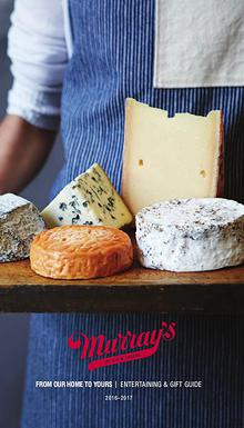 Murray's Cheese Gift Guide 2016