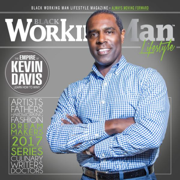 Black Working Man Lifestyle Free Preview