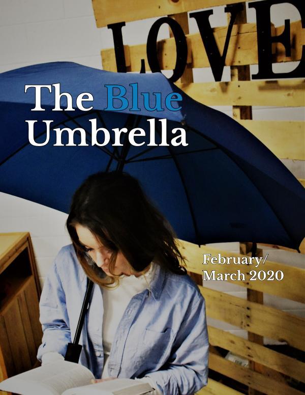Blue Umbrella Official Feb 2020 issue