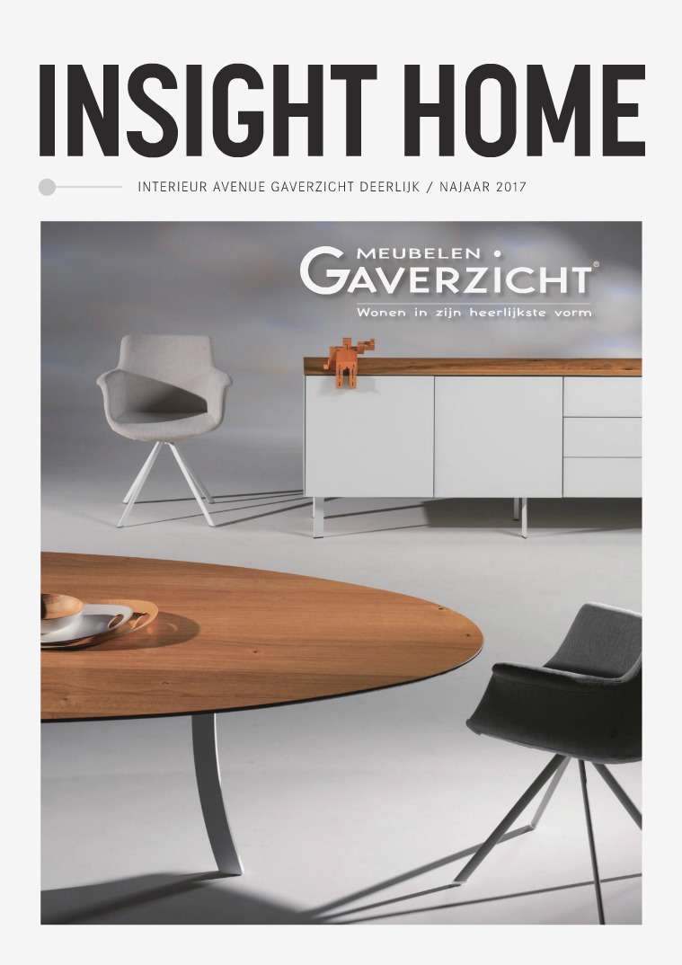 INSIGHT HOME Nederlands