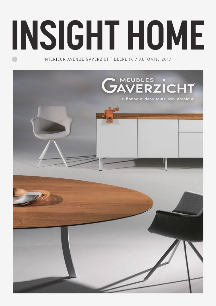 INSIGHT HOME français