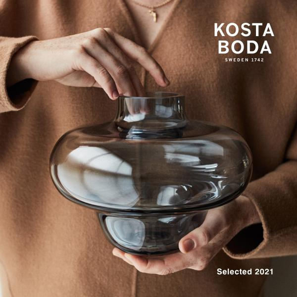 New Wave Norway AS Kosta Boda 2017 NO