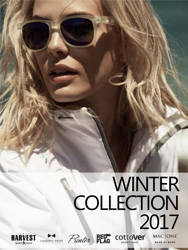 TEXET FRANCE WINTER COLLECTION 17 WINTER COLLECTION 2017