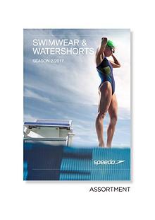 Speedo Swim AW17
