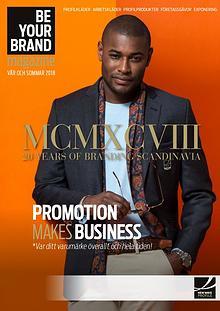 NWP BYB Magazines