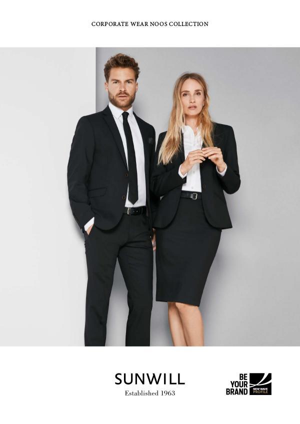 New Wave Profile FI Sunwill Corporate Wear FIN 2019