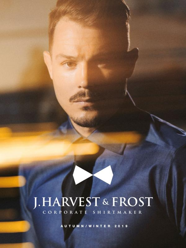 TEXET FRANCE - HARVEST & FROST JHF-aw19-french-lr