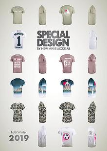 Specialdesign (NWM)