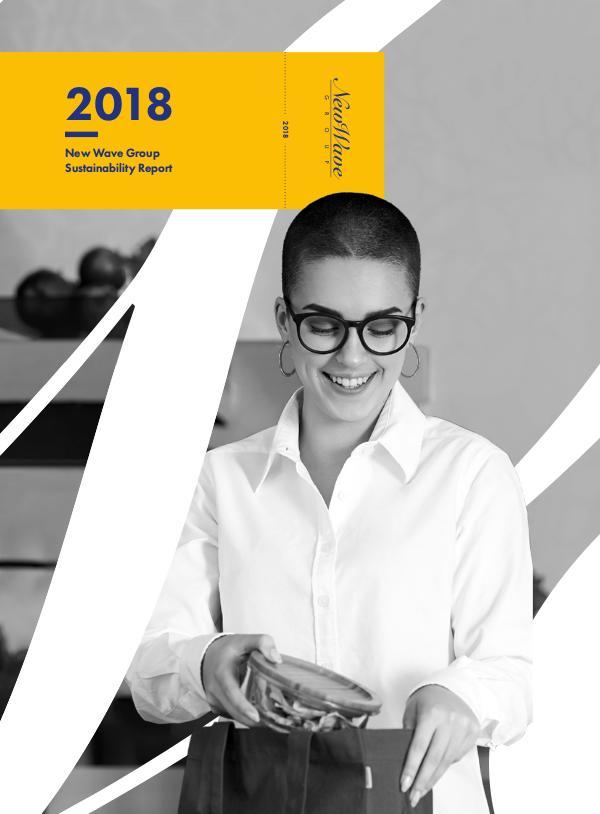 Sustainability Report 2018 English