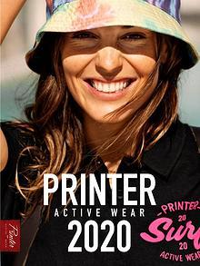 Printer Active Wear
