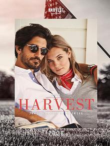 James Harvest Sportswear