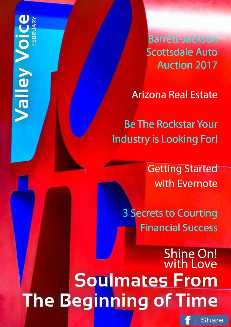 Valley Voice February